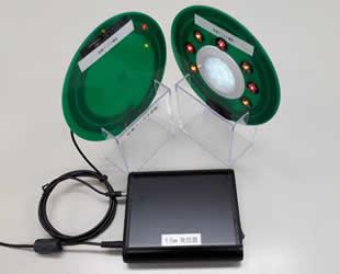ワイヤレス給電のイメージ
